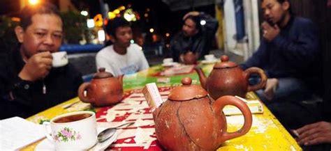 Teh Wangi Cap Kerbau Teh Kas Tegal sport science makanan dan minuman khas tegal