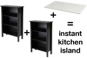 Make your own kitchen island home design ideas