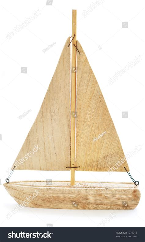 toy boat pic wooden toy boat stock photo 81979015 shutterstock