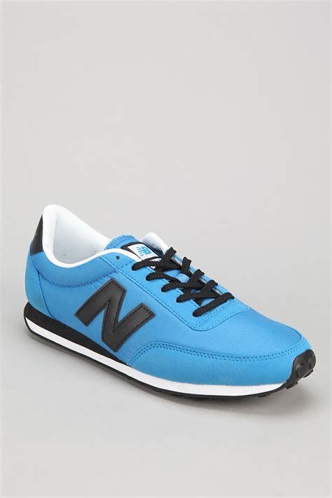 outfitters mens sneakers outfitters new balance 410 sneaker in blue for