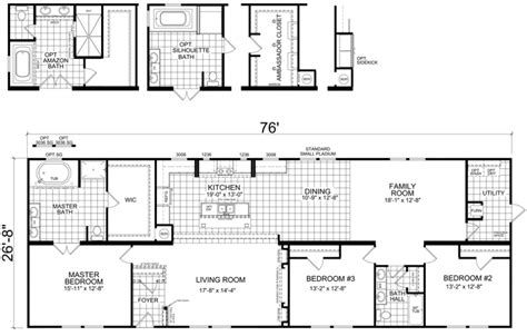 double wide floor plans nc double wide floor plans nc home remodeling double wide
