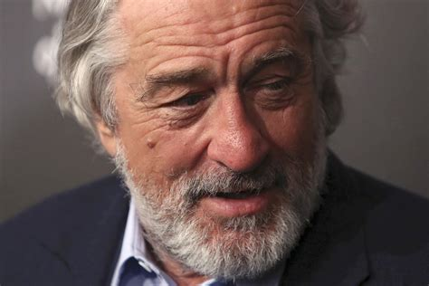 rober de niro robert de niro sticks up for anti vaxx documentary