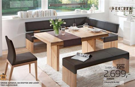 Cool Esszimmer Stühle by Eckbank K 252 Che Ikea Haus Design Ideen