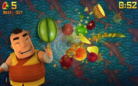 fruitninja apk fruit apk v2 3 8 mod free shopping for android apklevel