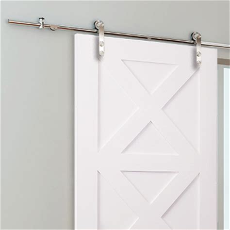 barn sliding door kit sliding barn door kit architectural products by outwater
