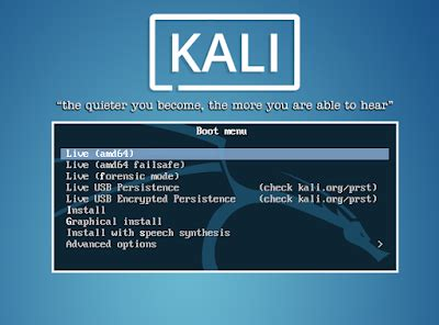 tutorial kali linux indonesia pdf tutorial cara menginstall kali linux kali linux indonesia