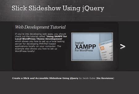 tutorial jquery slider image 11 helpful jquery content slider tutorials blueblots com