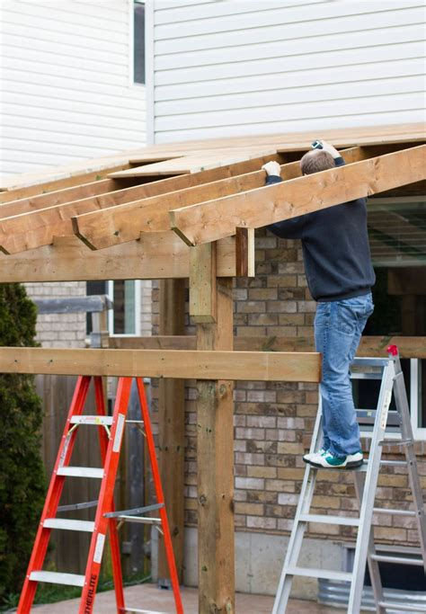 hdblogsquad   build  covered patio brittany stager