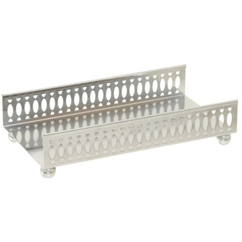 Guest Bathroom Tray Guest Towel Tray Polished Chrome In Vanity And Sink
