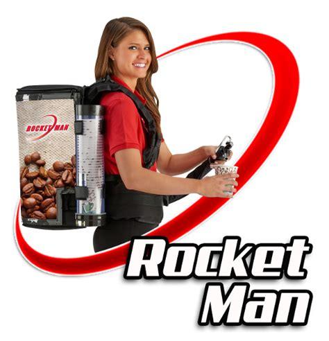 rocket man rocket man mobile drink systems