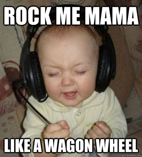 Mama Meme - the gallery for gt funny rock music memes