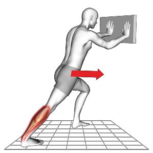 how to a not to pull while walking avenue health calf in skiers and boarders avenue health