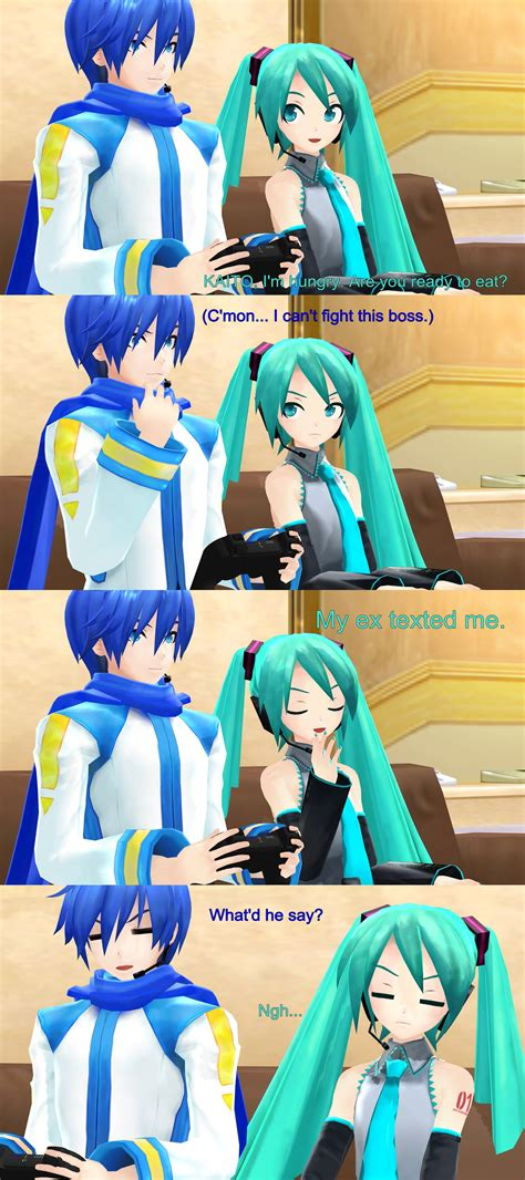 how to get your s attention when mmd how to get your boyfriend s attention by ayumichigolove on deviantart