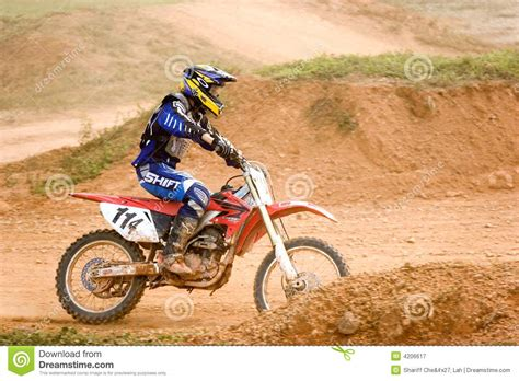 motocross action online motocross action editorial photography image 4206617