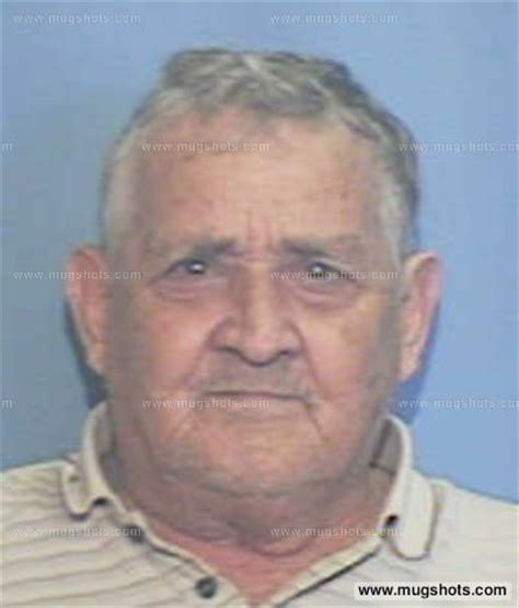 Pope County Arrest Records Roberson Mugshot Roberson Arrest Pope County Ar
