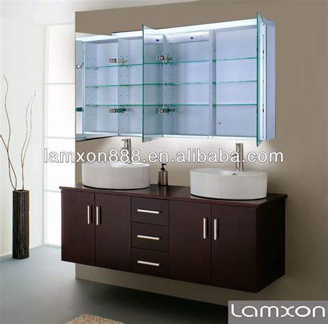 muebles de bano armario  espejo  luz led tocadores de bano identificacion del producto