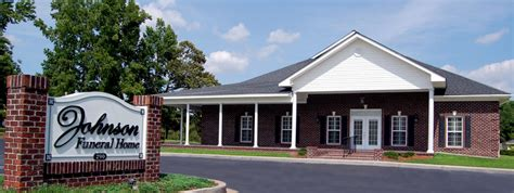 johnson funeral home aynor chamber of commerce