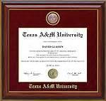 touro university designer diploma frame wordyisms texas a m university tamu diploma frames graduation