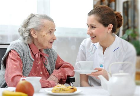 information resources for los angeles seniors and their