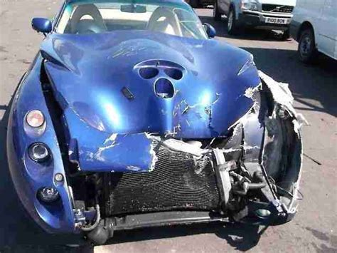 tvr speed 6 engine tvr tuscan speed 6 4ltr 2003 car for sale