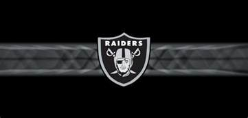 Galerry Wallpapers logo oakland raiders