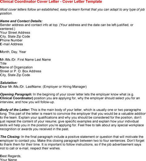 generic salutation resume cover letter