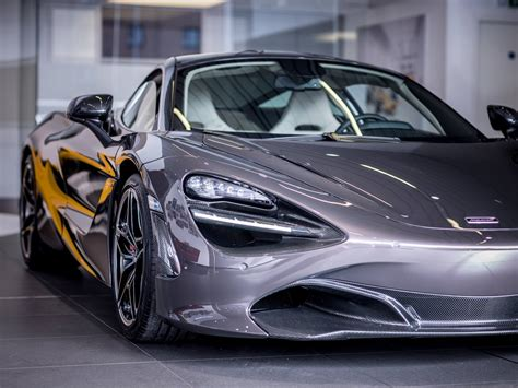 mclaren 720s mclaren 720s production kicks gtspirit