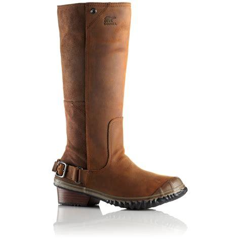sorel s slimboot boots