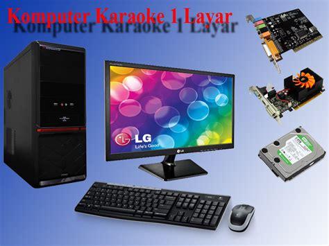 Paket Karaoke Murah paket karaoke murah