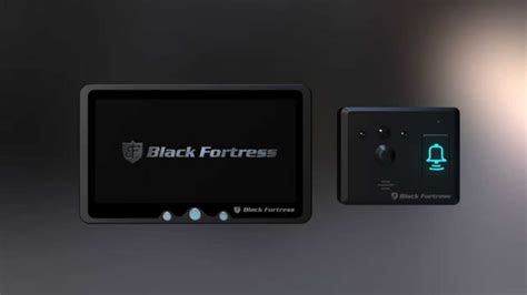 black fortress b 1 the newest most advanced