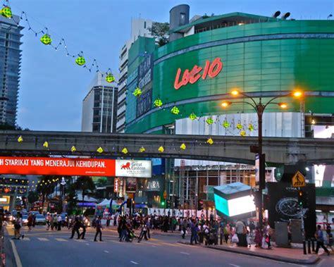 Sepatu Vans Di Kuala Lumpur 5 pusat perbelanjaan wajib kunjung di kuala lumpur