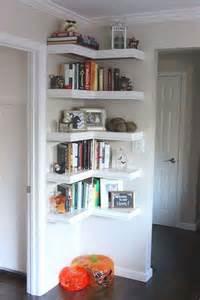 Narrow Bookshelves Ikea - 29 id 233 es de g 233 nie pour gagner de la place dans votre appartement