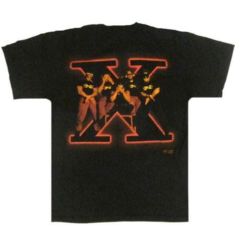 Kaos D Generation X It Retro T Shirt vintage d generation x 1998 t shirt nwt wwf 90s for all to envy
