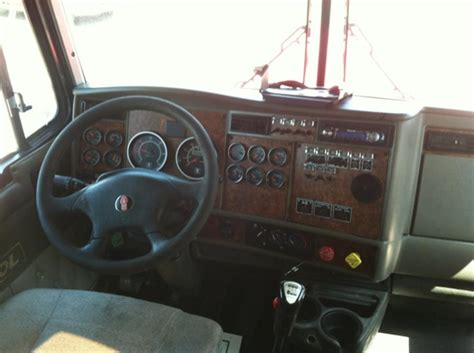 kw dealerships used 2005 kenworth w900 for sale truck center companies