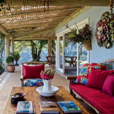 home deco ideas brazilian ethnic interior decorating ideas highlighting