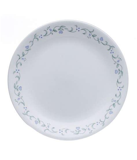 corelle livingware country cottage corelle livingware country cottage 6 pcs medium plate buy