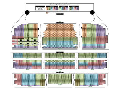 wang theatre boston seating map wilbur theater mezzanine seating chart wilbur theatre