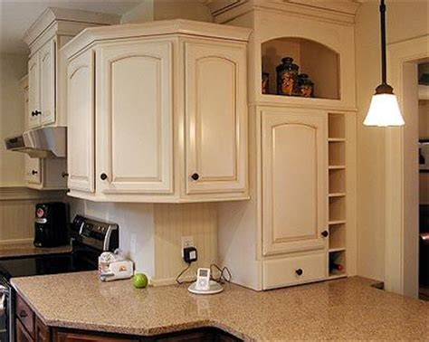 Wrap Around Kitchen Cabinets by 17 Best Images About Wrap Around Cabinets On