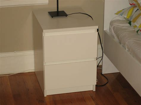 ikea malm nightstand white malm dresser white malm 6 drawer chest white ikea mandal