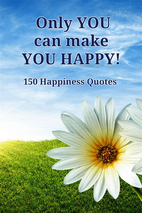 Quotes about True Happiness