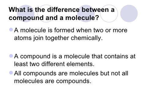 what is the difference between a and a sofa compounds mixtures and collides by muhammad fahad ansari