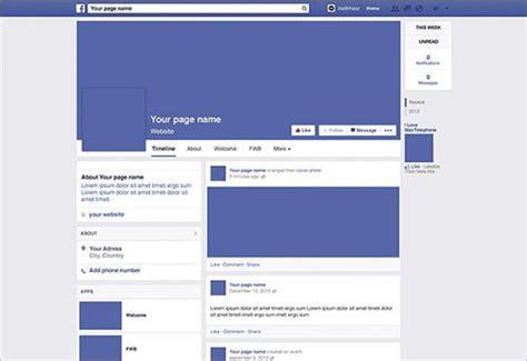 Profile Page Template by Profile Page Template Cortezcolorado Net