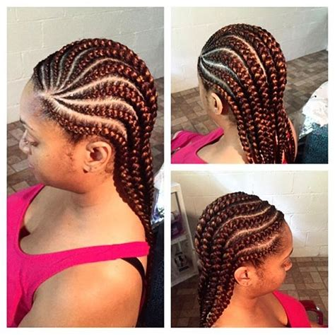 celebrity ghana weaving hairstyles celebrities photos best ghana weaving styles collection