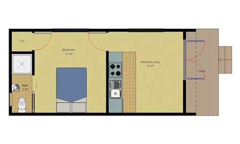 one bedroom cabin floor plans 1 bedroom cabin floor plans one bedroom house plans feet 1