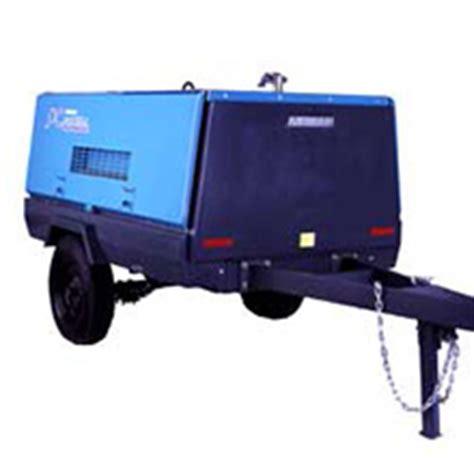 cfm compressor towable astro rents construction rentals    north