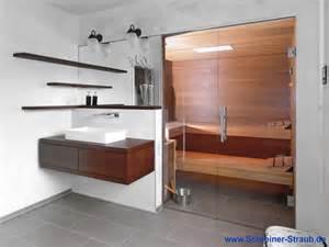 badezimmer sauna badezimmer sauna sauna im eigenen bad schreiner straub