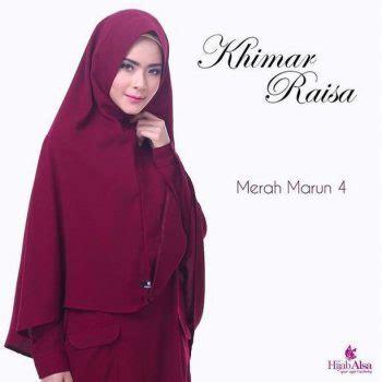 Khimar Model Terbaru Model Khimar Syar I Yang Cantik Dan Modern Remaja