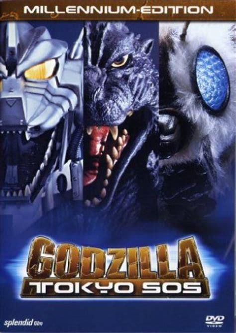 godzilla tokyo sos   collectorzcom core movies