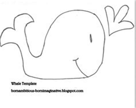 whale template preschool wing pattern use the printable outline for crafts