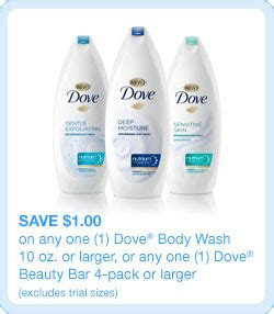 Dove Skin Vitalizer by Centsible Savings Print These Coupons For Dove Products